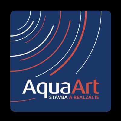logo_aquaart__stavba a realizacie