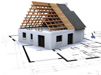 stavebná činnosť rodinný dom